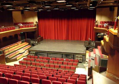 Meyer Theatre 1