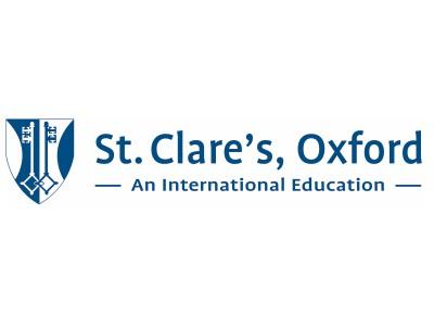 St Clare's Oxford szkoła średnia