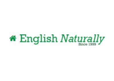 Grupy szkolne English Naturally